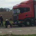 Un camionero estaba tan solo, que murió en casa y nadie se preocupó después de 6 meses