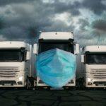 El coronavirus presenta a los especialistas en logística desafíos extremos.