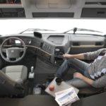 A partir de hoy, Dinamarca incrementa 10 veces la multa por hacer el descanso de 45 horas en el camión