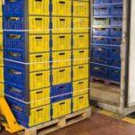 Coronavirus | Los cargadores quieren que el chófer siga cargando y descargando