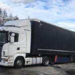 Un camionero portugués enfermó en Alcañices:  «no se si tengo el bicho ese»