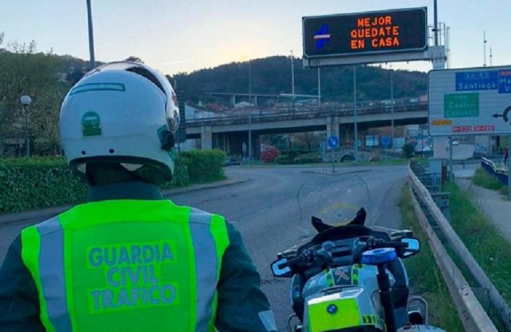 controles carretera multas soymotor