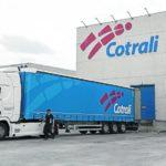 Cotrali Zaragoza está dispuesto a ayudar a los camioneros en todo lo que necesiten, duchas, café, etc.. es tu casa