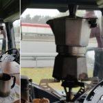 Fenadismer denuncia la insolidaridad de algunas gasolineras con los camioneros pese al  decreto del gobierno