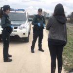 La Policía Nacional en las últimas 24 horas ha realizado 6.000 denuncias por desobediencia y 61 detenciones