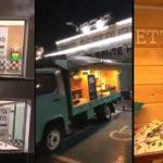 Coronavirus, el área de servicio gratuito que sorprendió a los camioneros españoles