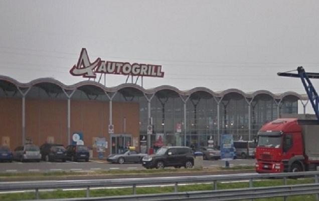it caponago autogrill brianza sud