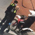 Detenido el joven del video por amenazar con «matar policías» por Instagram