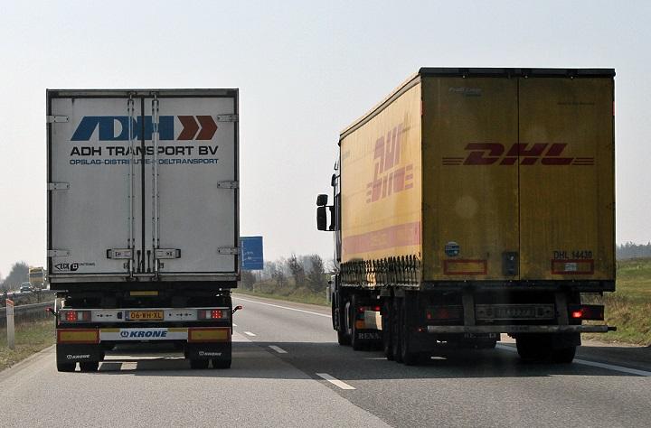 Los transportistas son los fantasmas de esta pandemia que todos ven y el gobierno ignora. Carta de Eva María Martín