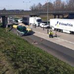 Bruselas cierra las fronteras de la UE, pero el flete es una exención. Francia también cierra sus fronteras el martes