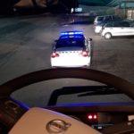 La carta de un camionero pide a la Guardia Civil de tráfico el cese de conductas abusivas