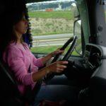 La camionera fallecida en Jumilla viajaba a dobles y trabajaban en Primafrio con su esposo