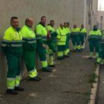 Sancionados con 10 días sin empleo y sueldo por negarse a trabajar sin protección