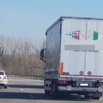 Muere un camionero Italiano de 52 años de coronavirus, después de 17 días en cuidados intensivos