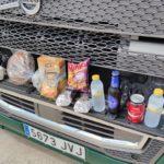 Los patronos exigen «comidas calientes en la mesa» para los conductores: esto es lo mínimo que les debe la nación.