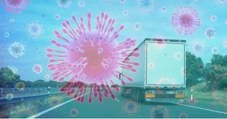 El transportista y la reclamación de los daños a la administración por negligencia grave. Busca un despacho y reclama