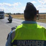 Denunciados 31 camiones por exceder de 70 km/h la velocidad permitida en la RN-20 Essonne