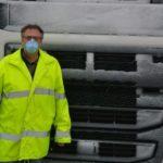 Correos repartirá las mascarillas destinadas a las empresas de transporte