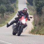 La moto  es el medio de transporte más seguro desde el punto de vista sanitario