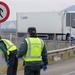 """La Guardia Civil estudia declarar """"acto de servicio"""" la muerte por el coronavirus"""