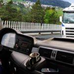 Críticas a las nuevas excepciones de los tiempos de conducción y descanso: «Nos toca pagar los platos rotos una vez más»