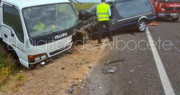 accidente coche funebre