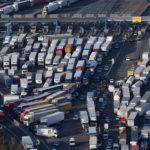 Transportistas en riesgo de detener los camiones, si el gobierno italiano no libera el reembolso del peaje