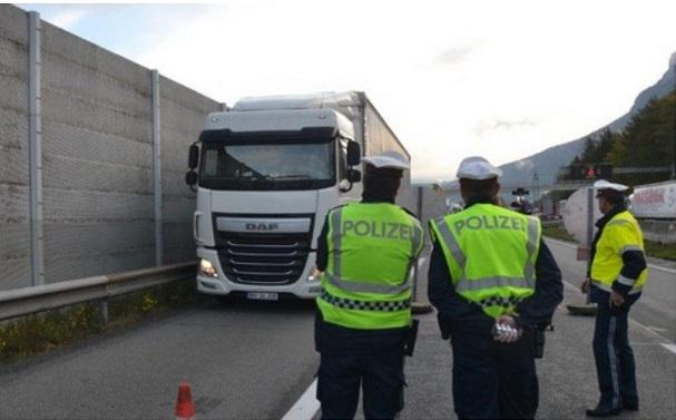 Más de 6.400 transportistas han sido multados en una campaña para prevenir accidentes de tránsito graves en Rumanía.