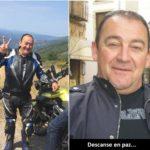«Siempre se van los buenos y quedan aquí los malos» Fallece Ignacio González, un camionero de toda la vida, amante de las motos, un gran luchador