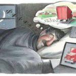 Trucksters: «El sistema de relevos permite a los conductores de camión dormir en su casa»
