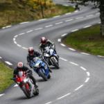 Bélgica autoriza paseos recreativos en grupos de tres motoristas a partir del 4 de mayo