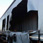 Detenidas 14 personas de bandas de «loneros» que robaban la carga de camiones en áreas de servicio de Huesca y Cataluña