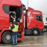 La propuesta de CETM de las bocinas, irrita a los conductores:  «Chorradas que nada arregla la situación de los trabajadores»