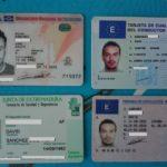 Se busca al chófer español que ha perdido los documentos que se encuentran en la BP de Coruche
