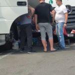 Conductores de camiones esclavos, 18 horas al volante bajo amenaza de despido