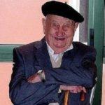 Muere un gallego con 107 años que bebía tres litros de vino al día y desayunaba un chupito de aguardiente
