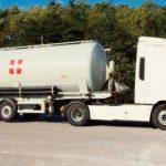 Camionero de 61 años se cae del camión y muere mientras realizaba trabajos de mantenimiento en Lillebonne