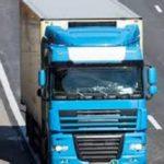 Detenido un camionero que circulaba con fatiga severa en zig-zag, tras viajar más de 1.500 km sin apenas descansos (frontera turco/búlgara)