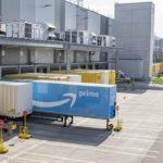 41 céntimos por kilómetro de carga: el gigante online Amazon criticado por precios bajos para el transporte.