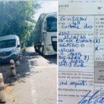 Multa de 750 € por no dormir en Hotel durante la derogación de la ley: «Los buitres me multaron, me robaron mi sudor»
