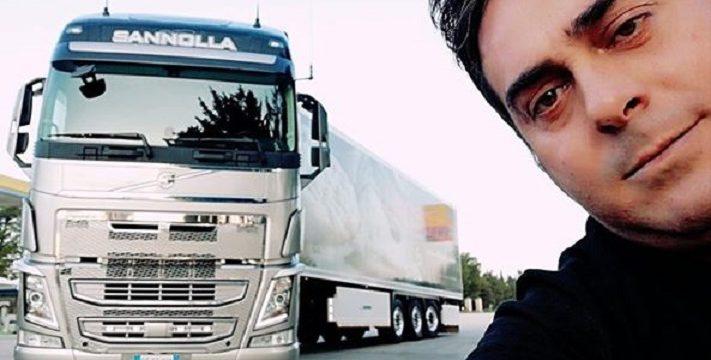 Fallece de un infarto un joven camionero muy querido por todos que siempre decía: «Donde comen tres, comen cuatro»