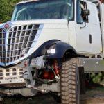 Scania DKR3, así es el camión con 1.100 CV. Vídeo