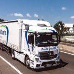 Transportes Paolo Duarte está contratando chóferes para diferentes servicios.