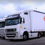 Transportes Francisco Sanz, chóferes ADR deseable a 2.200 – 2.400, descanso semanal en casa