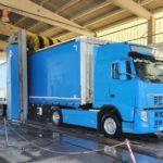 Camión robado a un compañero de OGX el domingo en Balaguer. Se pide vuestra colaboración
