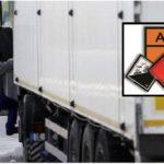 Urge contratar conductores C+E con ADR básico,  1.800, 2.100€, 8 horas diarias en Grupo Spedireus