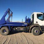 Se necesitan 50 operarios de conducción de camiones limpieza y residuos desde 1.600 euros en Barcelona
