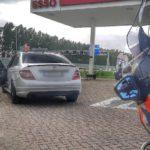 Retiran el carné a un conductor español que viajaba a 230 km/h por la A-16 en los Países Bajos