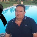 Muere un camionero de un ataque cardíaco fulminante, al subir al camión después de cargar material de mantenimiento en  Fossato di Vico