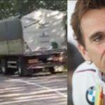 Estoy con el camionero: «nadie piensa en el pobre transportista que ha visto truncada su vida porun vehículo no aprobado para estar entre el tráfico.